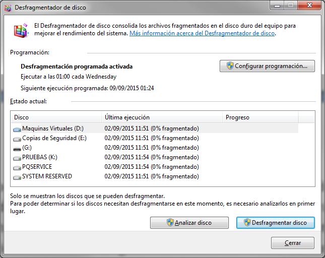 Recuperar archivos de disco duro dañado por fragmentacion