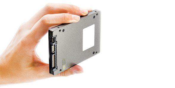 Por qué los discos SSD dificultan la recuperación de datos