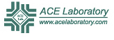 Logo Ace Laboratory