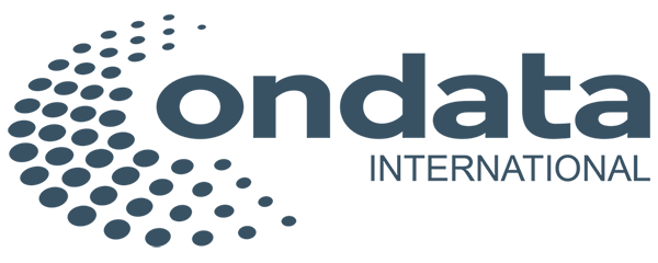 Logo de Ondata Interantional - color